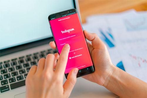 Como obter seguidores no Instagram