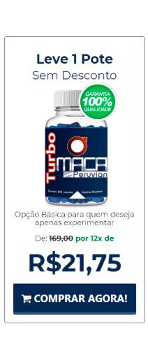 Comprar 1 pote de peruano Turbo Maca