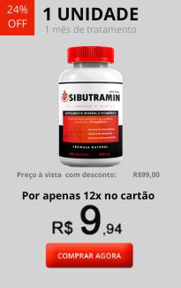 sibutramin 1 pote