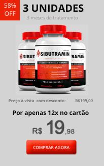 sibutramin 3 potes