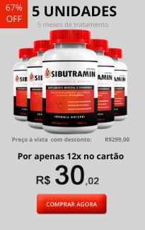 sibutramin 5 potes