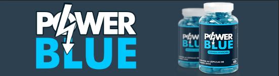 Power Blue Utilidade