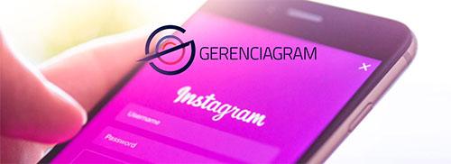 Como funciona o Gerenciagram?