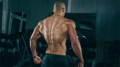 Como eliminar a gordura localizada nas costas