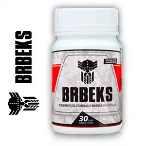 Bula do BRBeks