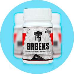 Fórmula de BRBeks