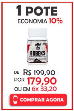 Comprar BRBeks - 1 pote