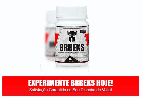 Tente BRBeks