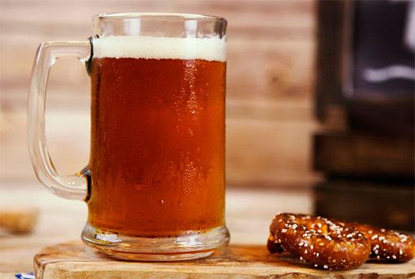cerveja tipo ale