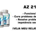 AZ21 → Quer saber se vale a pena comprar? [ EU TE CONTO! ]