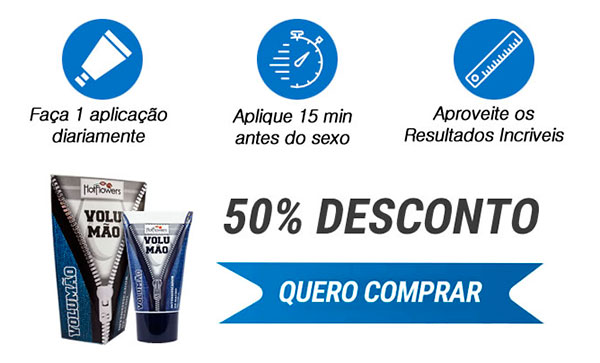 aplicar gel volumão