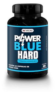 Power Blue Hard Bula