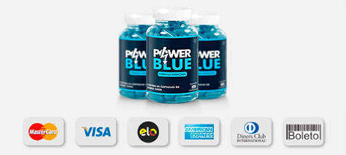comprar power blue