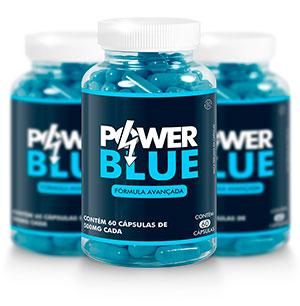 power blue efeitos colaterais