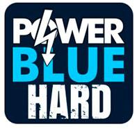 Novo Power Blue