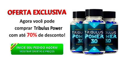 tribulus power oferta exclusiva