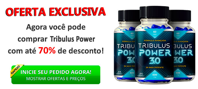 tribulus power oferta exclusiva