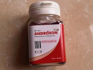 Androxon
