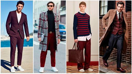 combinacao roupas masculinas