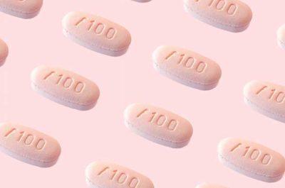 Flibanserin - Viagra Rosa