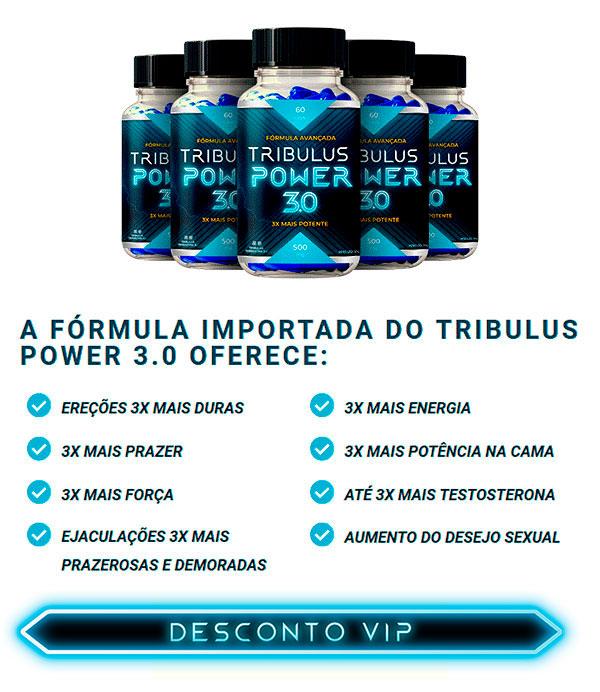 tribulus power beneficios