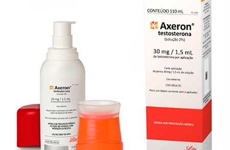 Axeron Gel