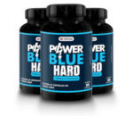 Power Blue Hard Potes