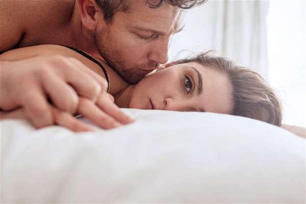 aumentar o Desejo Sexual
