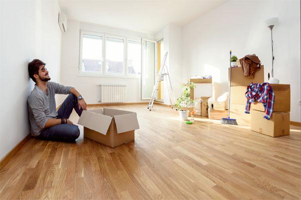 12 coisas sobre morar sozinho que ninguém te conta!