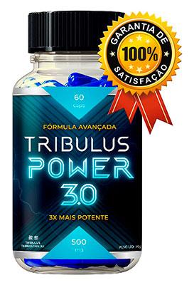 Garantia Tribulus Power 3.0