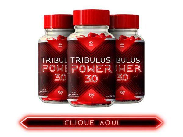 Tribulus Power Mulher