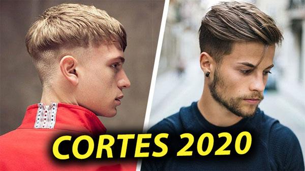 Cortes de cabelo masculino que serão tendência em 2020