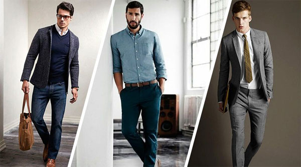 Qual roupa escolher para a sua entrevista de emprego
