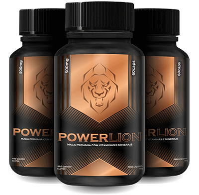 power-lion